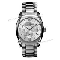 Ρολόι ARMANI ανδρικό-γυναικείο με μπρασελέ 45mm