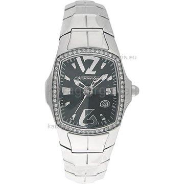 Ρολόι CHRONOTECH γυναικείο με μπρασελέ 34mm