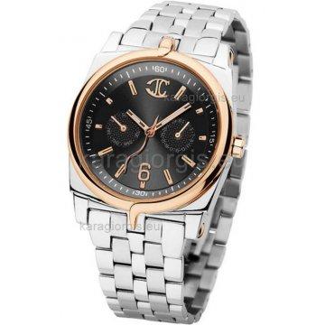 Ρολόι JUST CAVALLI με μπρασελέ 40mm