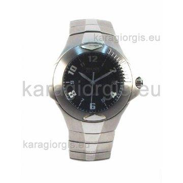 Ρολόι SECTOR αντρικό με μπράσελε 47mm