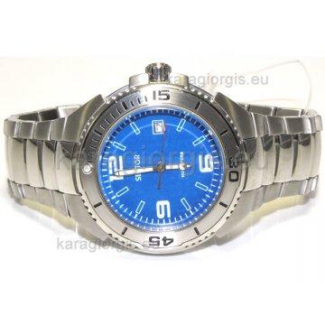 Ρολόι SECTOR αντρικό με μπράσελε 40mm